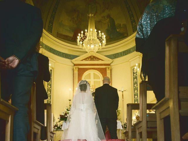Il matrimonio di Salvatore e Licia a Santa Venerina, Catania 18