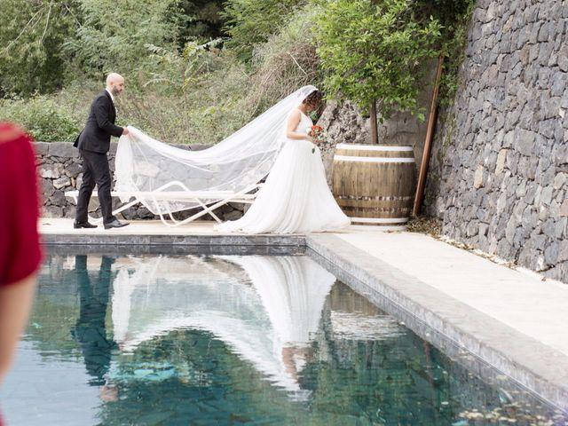 Il matrimonio di Salvatore e Licia a Santa Venerina, Catania 26