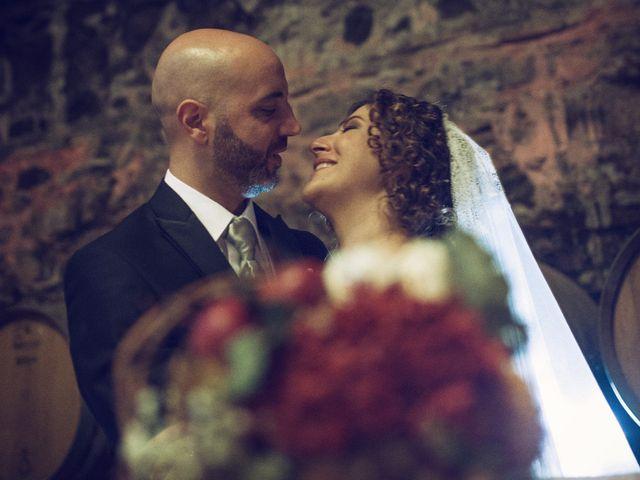 Le nozze di Licia e Salvatore