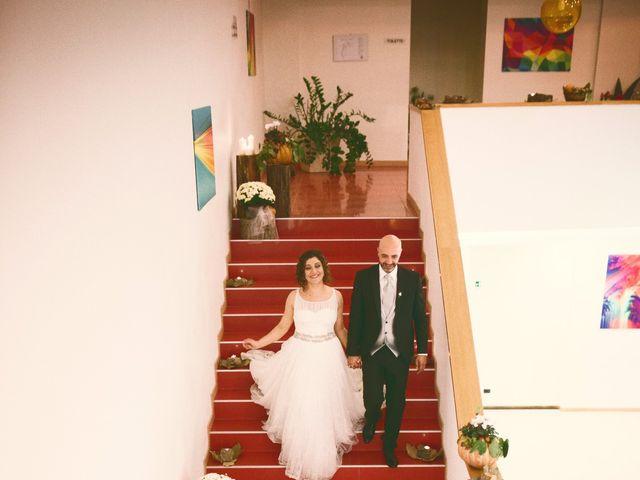 Il matrimonio di Salvatore e Licia a Santa Venerina, Catania 33