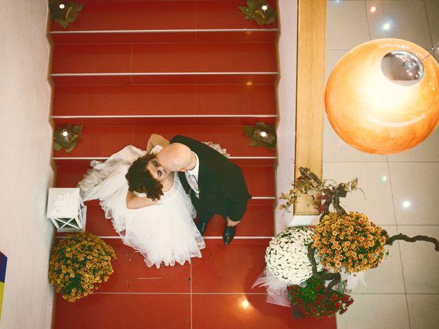 Il matrimonio di Salvatore e Licia a Santa Venerina, Catania 34