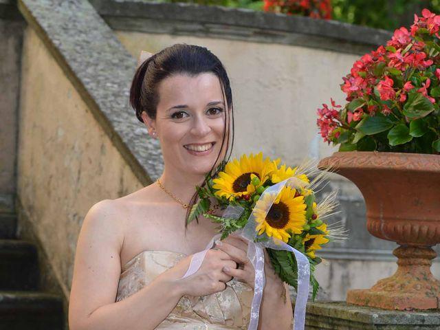 Il matrimonio di Alessandro e Giusy a Monsummano Terme, Pistoia 26