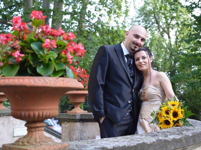 Il matrimonio di Alessandro e Giusy a Monsummano Terme, Pistoia 28