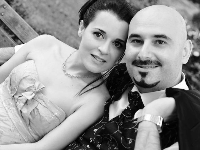 Il matrimonio di Alessandro e Giusy a Monsummano Terme, Pistoia 32