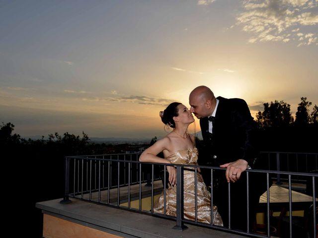 Il matrimonio di Alessandro e Giusy a Monsummano Terme, Pistoia 41