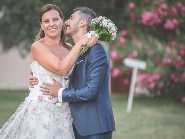 Il matrimonio di Luca e Daniela a Pescara, Pescara 3