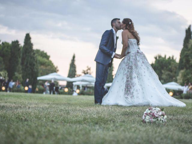 Il matrimonio di Luca e Daniela a Pescara, Pescara 4