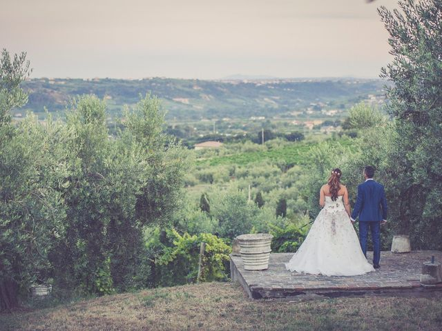 Il matrimonio di Luca e Daniela a Pescara, Pescara 5