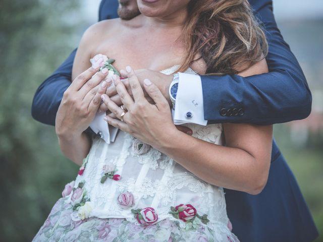 Il matrimonio di Luca e Daniela a Pescara, Pescara 1