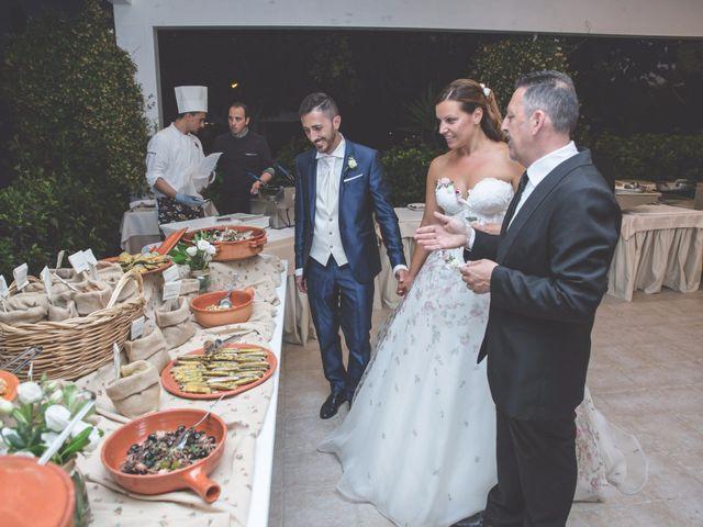 Il matrimonio di Luca e Daniela a Pescara, Pescara 9