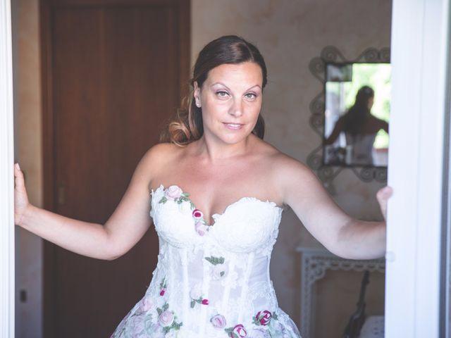 Il matrimonio di Luca e Daniela a Pescara, Pescara 12