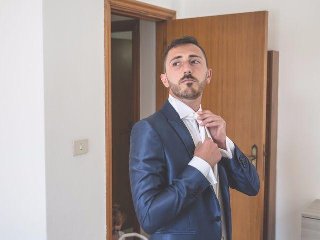 Il matrimonio di Luca e Daniela a Pescara, Pescara 17