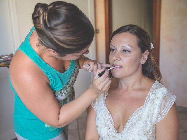 Il matrimonio di Luca e Daniela a Pescara, Pescara 19
