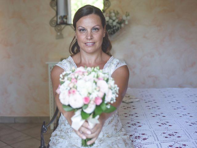 Il matrimonio di Luca e Daniela a Pescara, Pescara 21