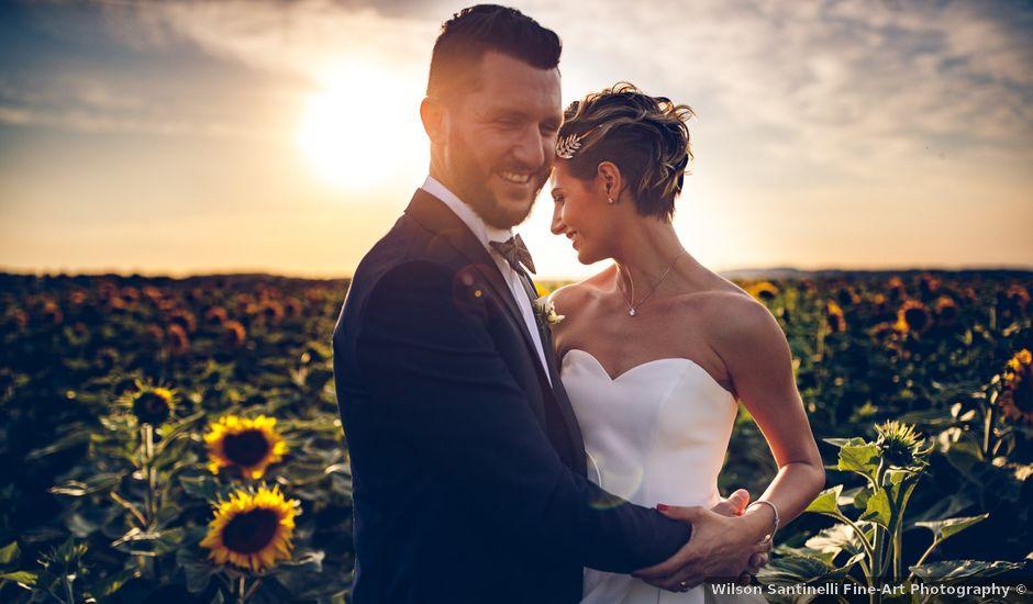 Il matrimonio di Matteo e Mila a Rimini, Rimini