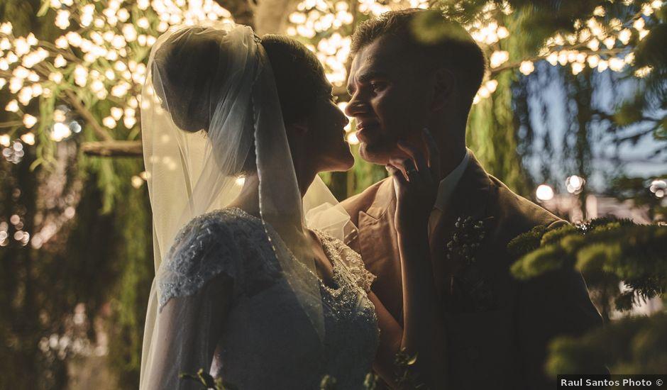 Il matrimonio di Libni e Andressa a Pontenure, Piacenza