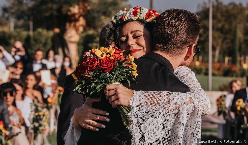 Il matrimonio di Michela e Luca a Avellino, Avellino