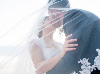 Le nozze di Mirko e Vanessa