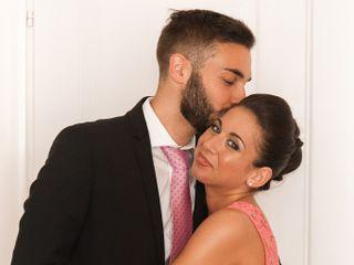 le nozze di Gloria e Diego 2