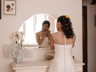 le nozze di Gloria e Diego 3