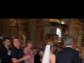 Le nozze di Federica e Alex 2