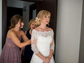 Le nozze di Danila e Andrea 1