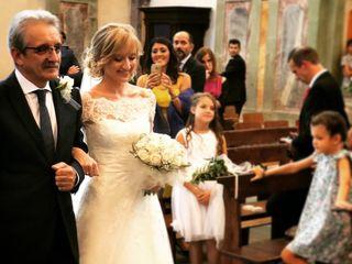 Le nozze di Danila e Andrea 3