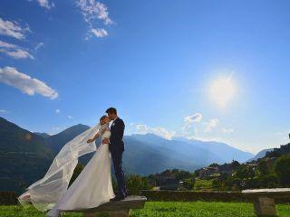 Le nozze di Danila e Andrea