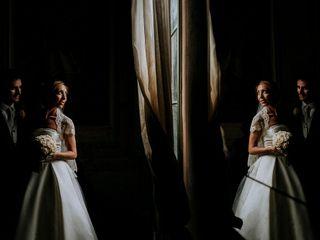 Le nozze di Gianna e Luca