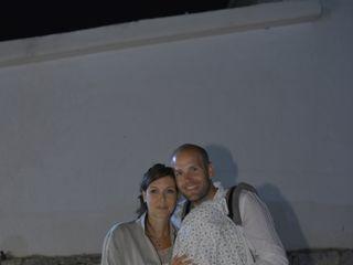 Le nozze di Marie e Paul 1