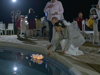 Le nozze di Marie e Paul 3