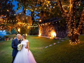 Le nozze di Rodica e Paolo 1