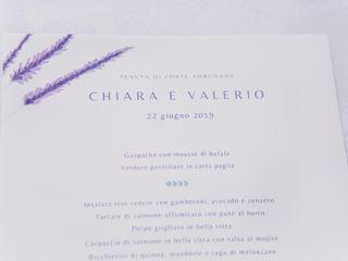 Le nozze di Valerio e Chiara 3