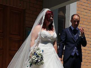 Le nozze di Roberta e Roberto 2