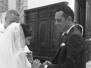 Le nozze di Stefania e Amedeo 1