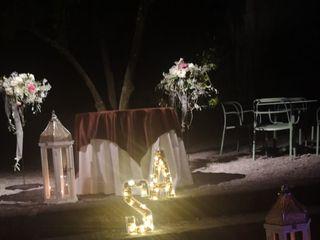 Le nozze di Stefania e Amedeo 2