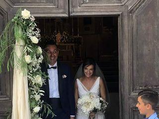 Le nozze di Stefania e Amedeo 3
