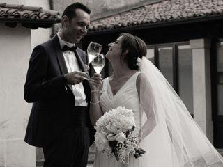 Le nozze di Stefania e Amedeo
