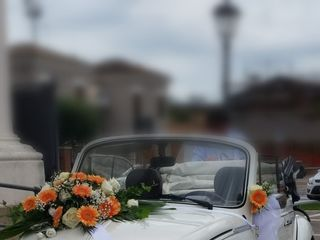 Le nozze di Sonia  e Simone 1