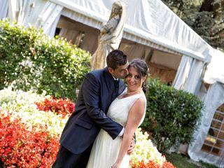 Le nozze di Samuela e Damiano