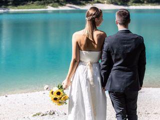 Le nozze di Stephanie e Mattia 2