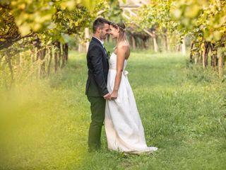 Le nozze di Stephanie e Mattia 3