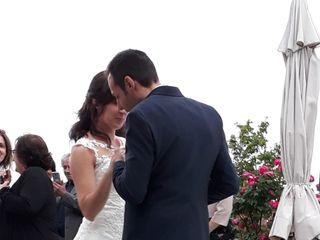 Le nozze di Erica e Davide 2