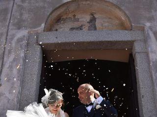 Le nozze di Giorgio e Giorgio 3