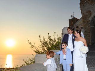 Le nozze di Giuliana e Donato 1