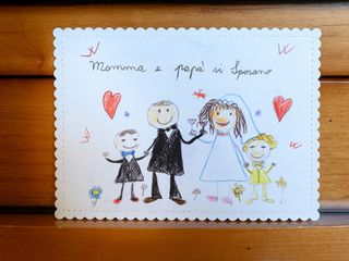 Le nozze di Giuliana e Donato 2