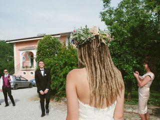 Le nozze di Rasa e jon 2