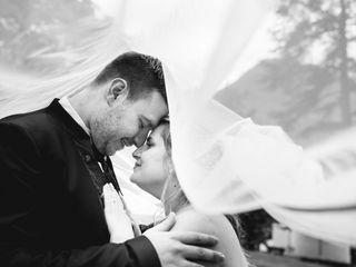 Le nozze di Valentina e Joel 1