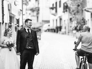 Le nozze di Valentina e Joel 3