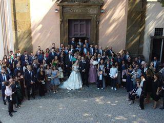 Le nozze di Alessio e Valentina